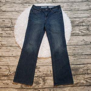 DKNY Women's Soho Bootcut Jeans